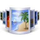 Photo Gallery Builder icon