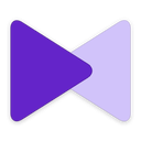 The KMPlayer icon