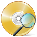 Atomic CD Email Extractor icon