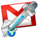 Gmail Extract Email Addresses Software icon