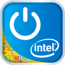 Intel® Rapid Start Technology Manager icon