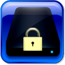 Clean Disk Security icon