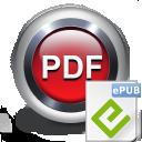 4Videosoft PDF to ePub Maker icon