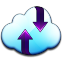 One.com Cloud Drive icon