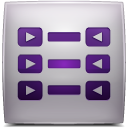 Avid AMA Plug-in for MXF icon