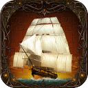 JiPS: Jigsaw Ship Puzzles icon