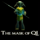 The Mask of Qi icon