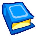 EPubMetadataEditor icon