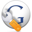 GoogleClean icon