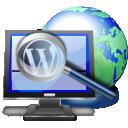 Fast Blog Finder icon