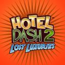 Hotel Dash 2: Lost Luxuries icon