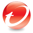 Trend Micro Internet Security icon
