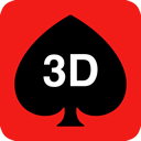 Adjarabet Poker 3D icon