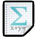 Math Expression Generator icon