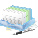Flash Card Manager icon