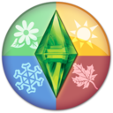 The Sims 2 Seasons icon