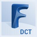 Autodesk Fabrication CAMduct icon