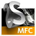 Autodesk Simulation Moldflow Communicator 2014 icon