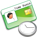 TimePunch icon