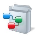 ConceptDraw Solution Social Media Response icon