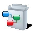 ConceptDraw Solution Comparison Dashboard icon