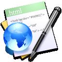 .NET WYSIWYG HTML Editor icon