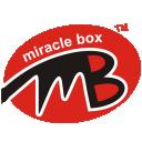 Miracle BlackBerry Data icon