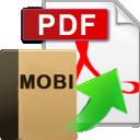 iStonsoft MOBI to PDF Converter icon