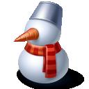 Christmas Suite Screensaver icon