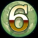 World Mosaics 6 icon