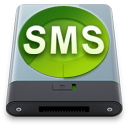 AST Android SMS Transfer icon