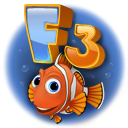 Fishdom 3 Collector's Edition icon