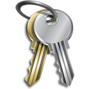 Fort - File encryption for Windows icon