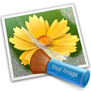 Neat Image icon