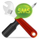 PC Tool for VeryAndroid SMS Backup icon