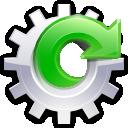 FMS File Size icon