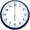 ClocX icon