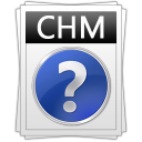 FlipBuilder CHM to PDF icon