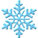 Animated Wallpaper - Snowy Desktop 3D icon