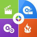 AnyMP4 DVD Toolkit icon
