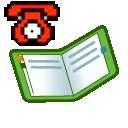 MyContacts icon