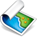 ArcGIS ArcReader icon