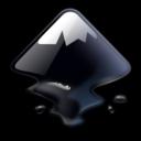 Inkscape icon