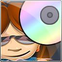 DVDSmith Movie Backup icon