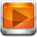 Aurora Blu-ray Media Player icon