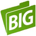 TransferBigFiles icon