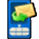 SMS Deliverer Standard icon