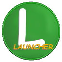 Launcher for Skype icon
