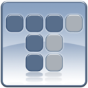 Total Recall Data Recovery Software icon