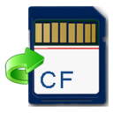 Compact Flash Card Recovery Pro icon
